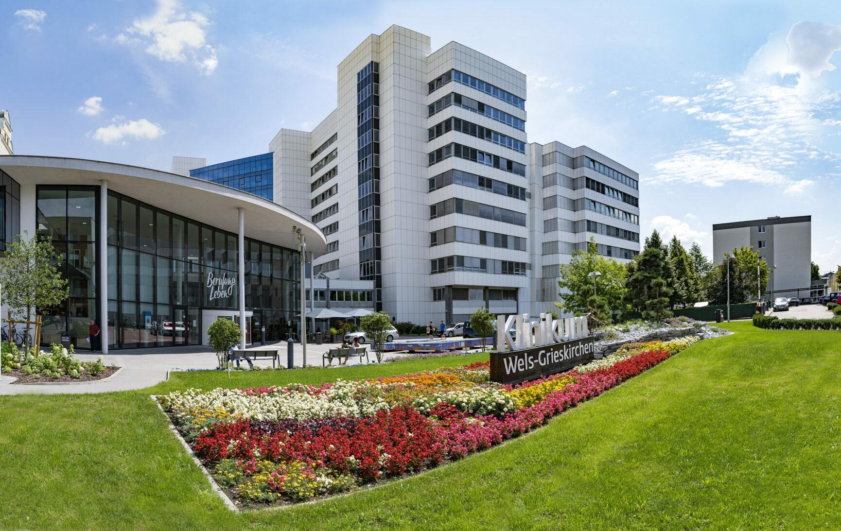 Campus Gesundheit am Klinikum Wels-Grieskirchen
