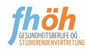 Logo Studierenden-Vertretung FH Gesundheitsberufe OÖ