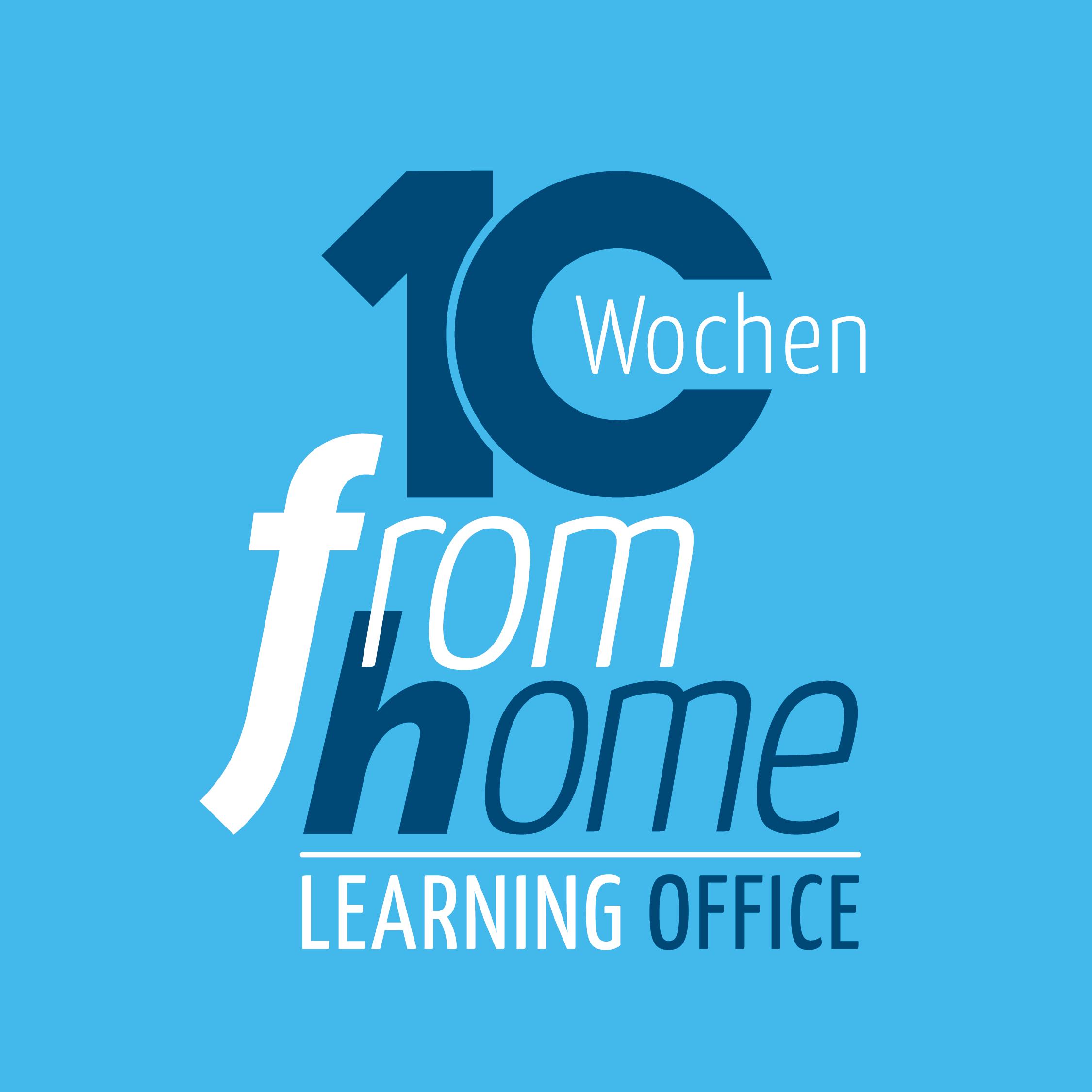 10 Wochen Homeoffice