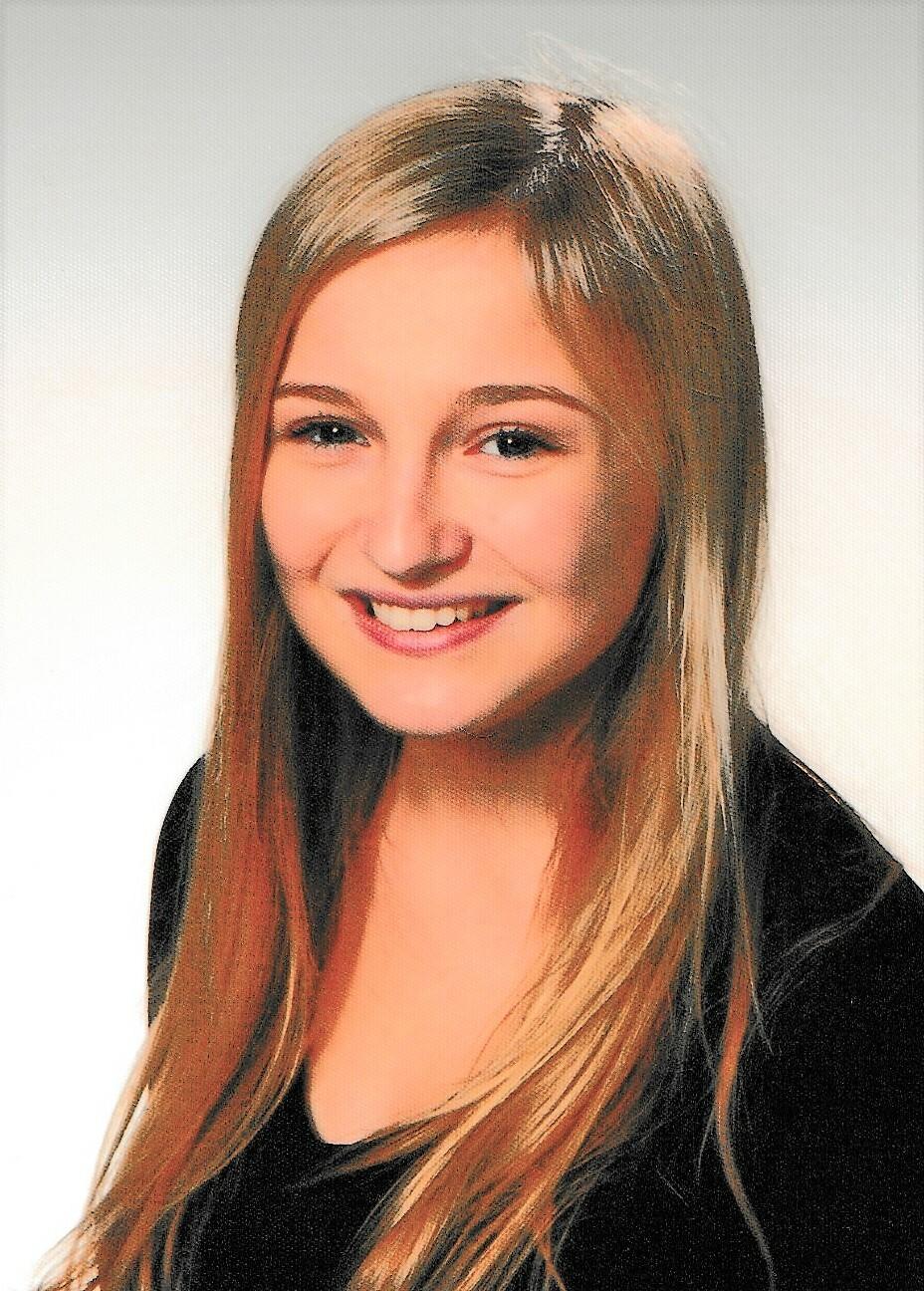 Kristina Kainz, BSc - Absolventin Gesundheits- und Krankenpflege Fotocredit: privat