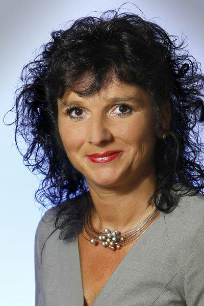 Mag.a Heide Maria Jackel, MBA, Studiengangleitung Gesundheits- und Krankenpflege