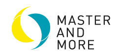 Masterandmore logo mamat