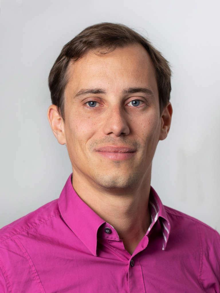 Bernhard Schwartz